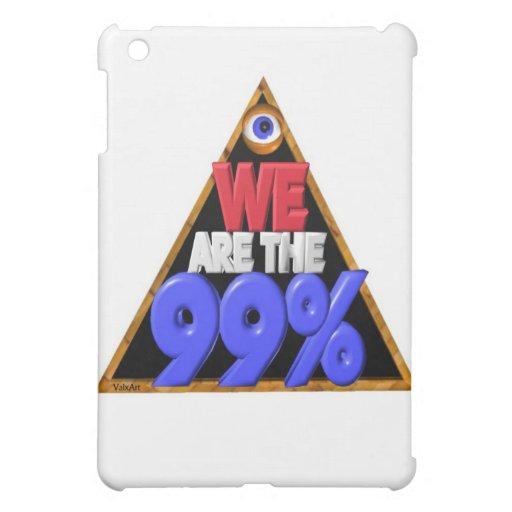 Somos los 99% ocupamos la protesta de Wall Street