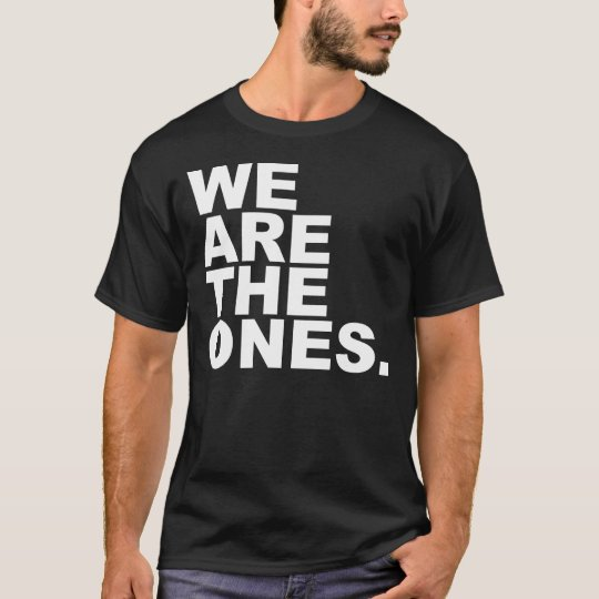 Somos los camiseta