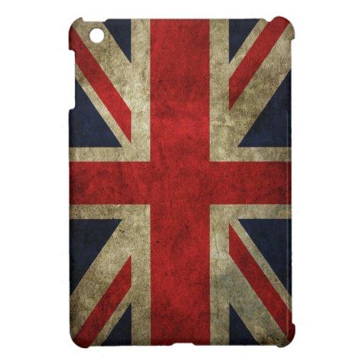 ¡Somos sí británicos!! iPad Mini Protector