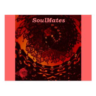 """Somos SoulMates "" * Postales"