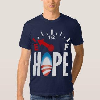 Somos todos fuera de esperanza - Obama anti Polera