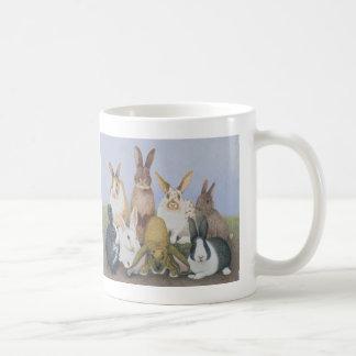 Somos todos los oídos taza de café