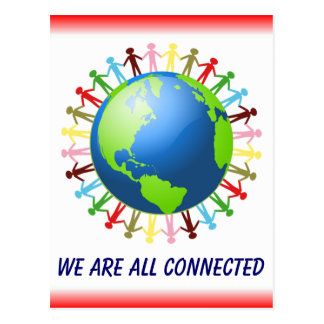 Somos todos postal conectada