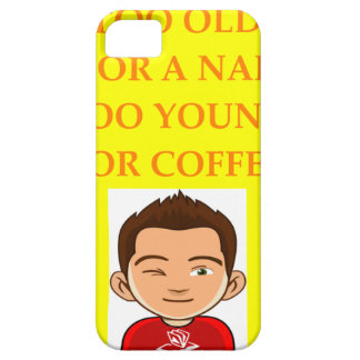 son iPhone 5 cover