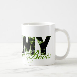 Son Classic White Coffee Mug