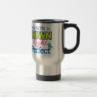 Son_Down_Rt_Perfect 15 Oz Stainless Steel Travel Mug