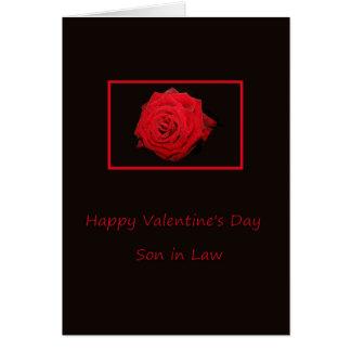 Son In Law Happy Valentineu0026#39;s Day ...