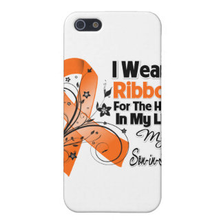 Son-in-Law Hero in My Life Leukemia Covers For iPhone 5