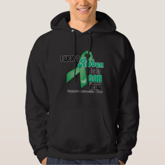 Son-in-Law - Liver Cancer Ribbon Pullover