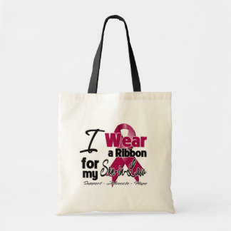 Son-in-Law - Multiple Myeloma Ribbon Bag