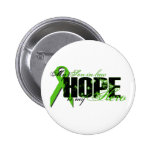 Son-in-law My Hero - Lymphoma Hope Pinback Buttons