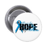 Son-in-law My Hero - Prostate Hope Button