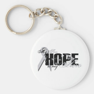 Son My Hero - Lung Hope Keychain