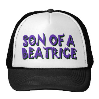 Son of a Beatrice Trucker Hat