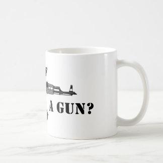 Son of a Gun? Coffee Mugs
