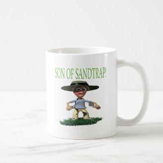Son Of A Sandtrap Mug