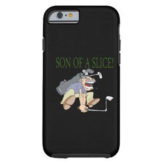 Son Of A Slice Tough iPhone 6 Case