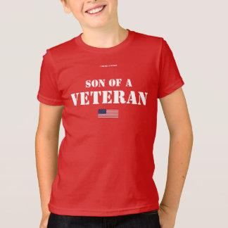 SON OF A VETERAN T-Shirt