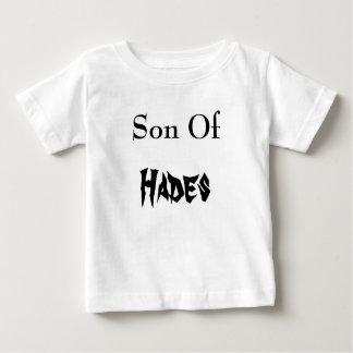 Son Of Hades baby shirt