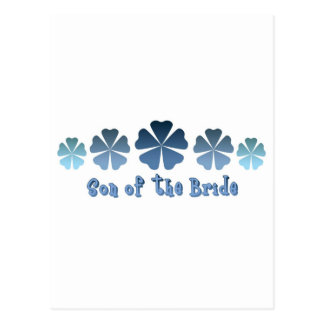 Son of the Bride Postcards