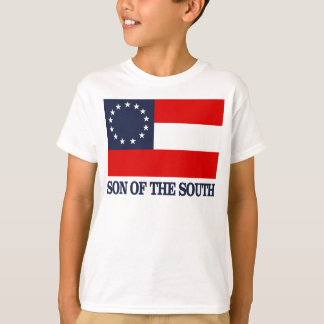 Son of the South (1st National) T-Shirt