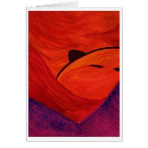 Christian cats greeting cards zazzle son rise cat empty greetingcard card m4hsunfo