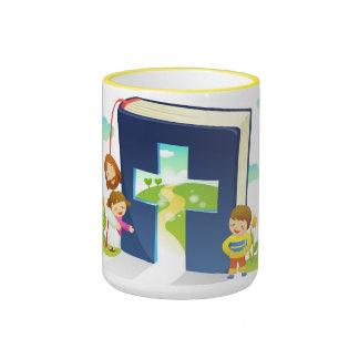 Son Shine In Mug