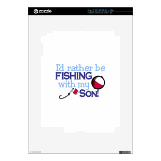 Son Skin For The iPad 2