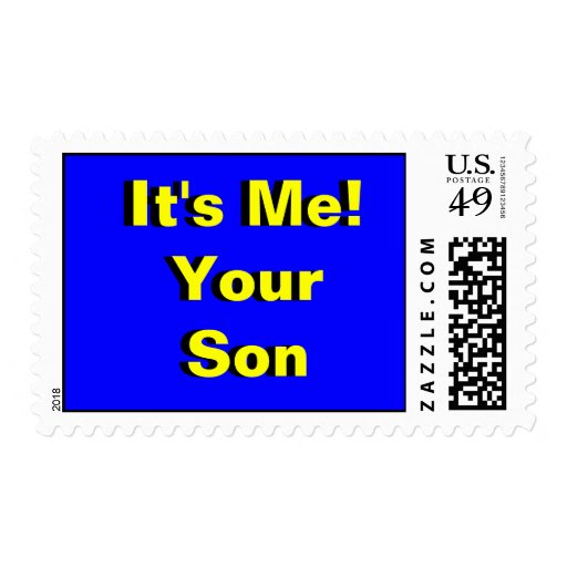 Son Stamps