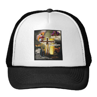 Son Though He Was - New Law Trucker Hat