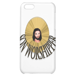 Son Worshipper iPhone 5C Case