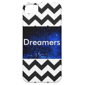 Soñadores iPhone 5 Carcasa
