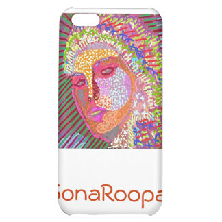 SONAROOPA at Zazzlelist iPhone 5C Cover
