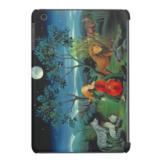 Sonata 2006 del alcohol ilegal carcasa para iPad mini