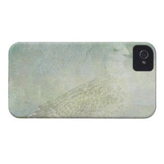 Sonata de la gaviota funda para iPhone 4 de Case-Mate