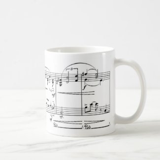 Sonata Something mug