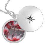 SONB Snow on Berries; Customizable Jewelry