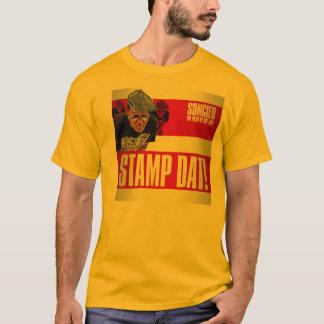 """Soncier """"Stamp Dat"""" T-Shirt"""