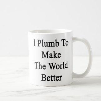 Sondeo para hacer el mundo mejor