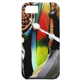 Soñe un pequeño sueño conmigo iPhone 5 carcasas
