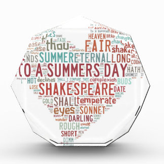 Soneto 18 de Shakespeare