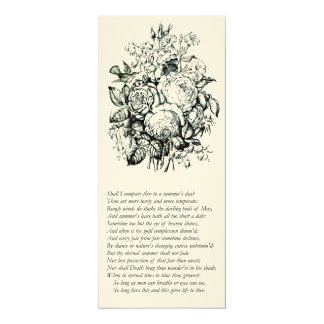 Soneto de Shakespeare # 18 Comunicados Personales