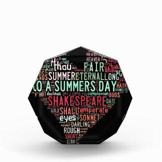 Soneto de Shakespeare