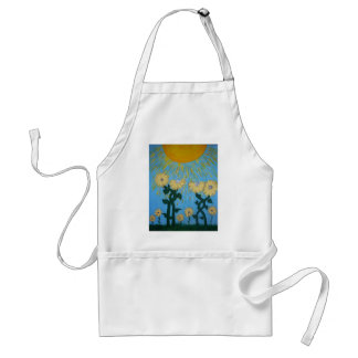 Sonflower Aprons