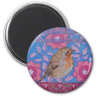 Song 2 Inch Round Magnet