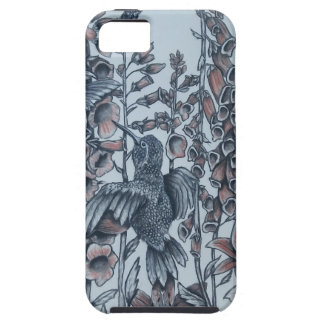 Song and Dance iPhone SE/5/5s Case