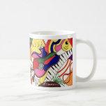 Song and Dance Mugs