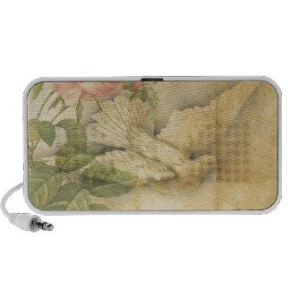Song Bird Bring Peace Mp3 Speaker