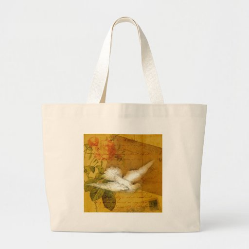 Song Bird Brings Peace Bags