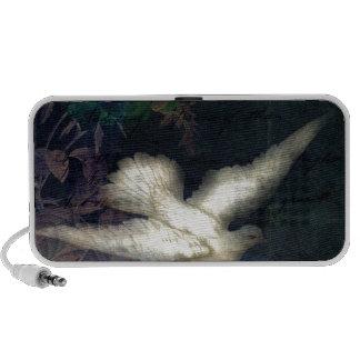 Song Bird Brings Peace Speaker System